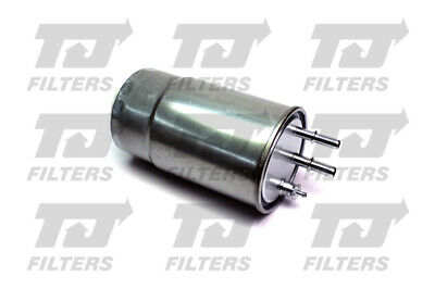 PEUGEOT BIPPER 75, AA 1.3D Fuel Filter 2010 on TJ Filters Quality Replacement