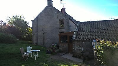 Smallholding with 5.5 acres in North York Moors National Park