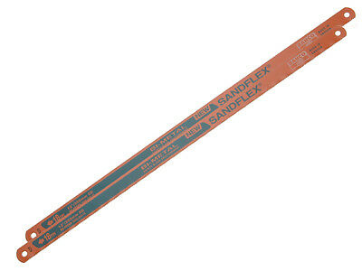 Bahco 3906 Sandflex Hacksaw Blades 300mm (12in) x 18tpi Pack 2