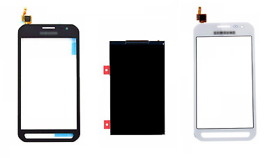 New Samsung Galaxy Xcover 3 G388 G389 G389F Touch Screen Digitizer And LCD