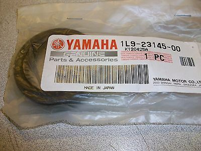 Yamaha 1L9-23145-00-00 OIL SEAL for TTR125 XS360 XS400