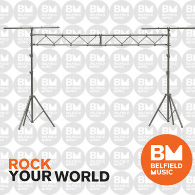 OnStage LS7730 DJ Light Lighting Stand Truss Adjustable LS-7730 On-Stage Stands