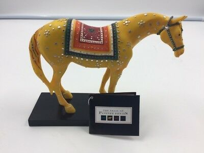 THE TRAILS OF PAINTED PONIES Glass/Pottery KARUNA (S07038506)