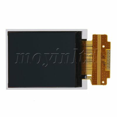 "1.8"" SPI TFT 128x160 Resolution LCD Display Module Black White"