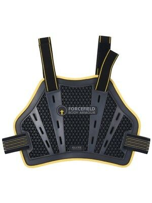 FORCEFIELD Chest Protector Elite