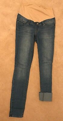 Jeans West Maternity Jeans 6