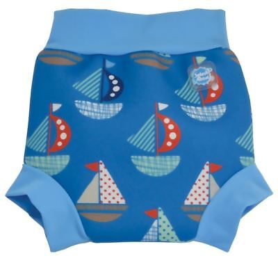 Spash About Happy Nappy - Set Sail