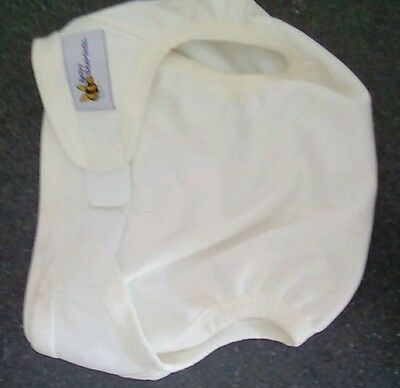 1 x baby beehinds nappy cover Wrap Size medium