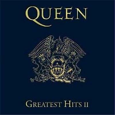 Queen - Greatest Hits 2 Digital Remaster / Cd New & Sealed Australian Release