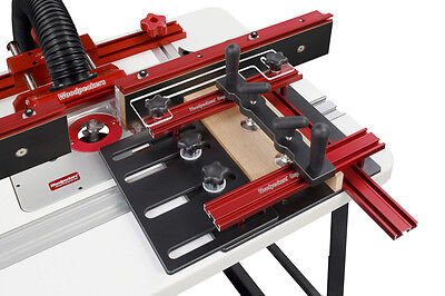 Woodpeckers Precision Woodworking Tools COPESLED1 - Coping Sled