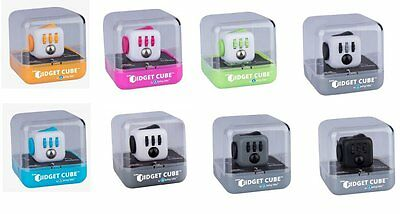 Zuru Fidget Cube by Antsy Labs - official product fast postage