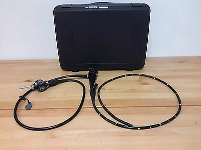 Olympus PCF-160AL Pediatric Colonoscope -  Video Endoscope **All OEM** #6
