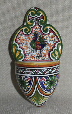 Coimbra Portugal Wall hanging MINT XV Hand Painted REGELO 248