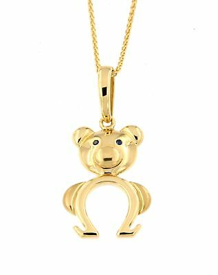 Omega OMEGA BEAR PENDANT FROM OMEGAMANIA COLLECTION J7695
