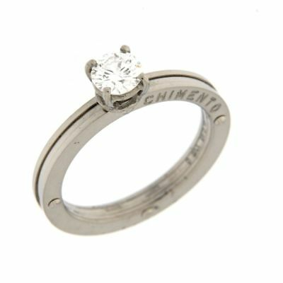 Chimento CHIMENTO SOLITAIRE(0.45CT) IN WHITE GOLD