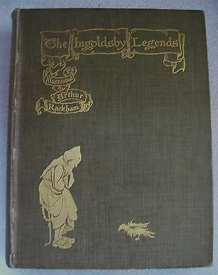 The Ingoldsby Legends or Mirth & Marvels by Thomas Ingoldsby