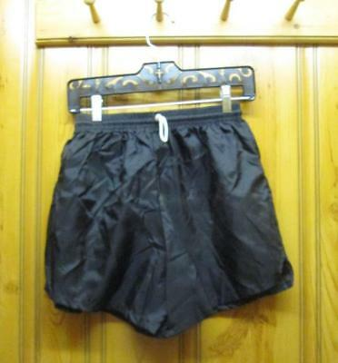 NEW Reach Sports Apparel Black Soccer Shorts Youth Small Youth Medium Large