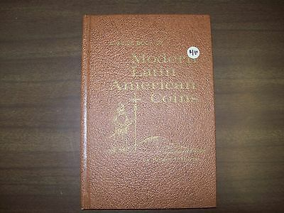Guide Book of Modern Latin American Coins By Robert P. Harris, NEW!!!