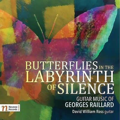 Butterflies in the Labyrinth of Silence, New Music
