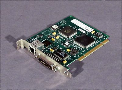 National Instruments Pci-8212 Gpib W/ Ethernet Adapter Card