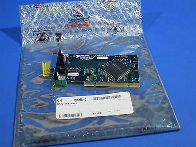 National Instruments PCI-GPIB PCI-GPIB TNT TNT5004 Board 188513B-01  - NEW