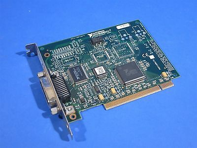 National Instruments PCI-GPIB PCI-GPIB/+ Board  Includes FREE GPIB CABLE