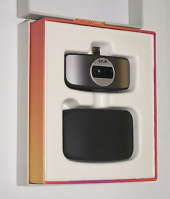 Flir One Thermal Imaging Camera Attachment For Android New Open Box!