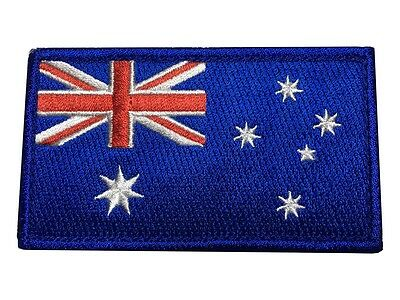Australian National Flag ANF Patch - Colour