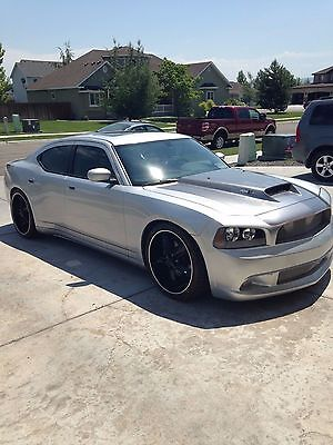 2008 Dodge Charger R/T 08 Dodge Charger, Supercharged, Widebody, Air Ride!