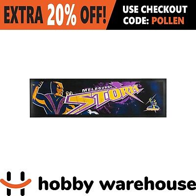 Melbourne Storm Bar Runner