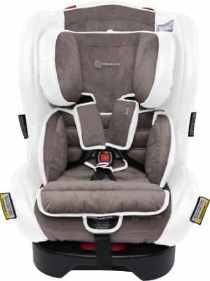 Infa Secure Luxi II Vogue Convertible Car Seat - Ivory