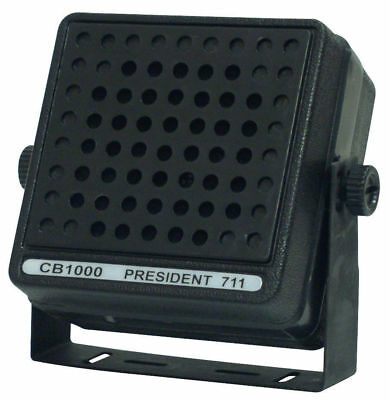 Pyramid CB1000 Extension Speaker Pyramid Cb /711sx Weatherproof