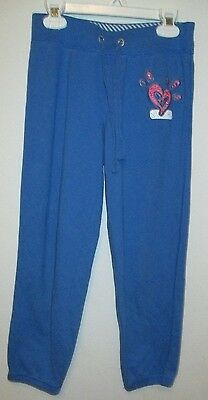 Guc Size 10 Girls Justice Sweat Pants