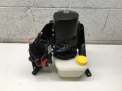 Mercruiser TILT and TRIM PUMP AND MOTOR SAE J1171 MARINE COMPLETE