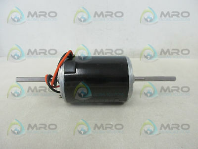 Bergstrom 2809-541-009 Heater Blower Motor *new No Box*