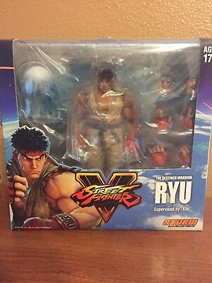 Storm Collectibles Ryu (Street Fighter)