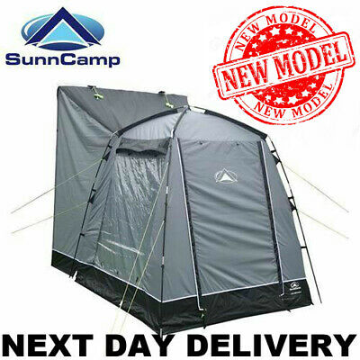 New 2017 Sunncamp Lodge 200 Stand Alone  Drive Away Bongo Vw T4 T5 Motor Awning