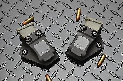 IWB and OWB Magazine pouch  Only one mag Pouch
