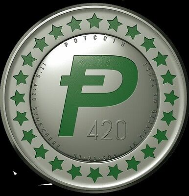 potcoin crypto currency