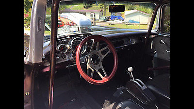 1957 Chevrolet Bel Air/150/210  1957 chevy the baddest of the baddest never been 2nd again