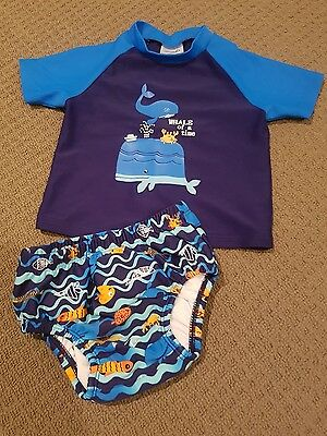 size 0 boys swimmers