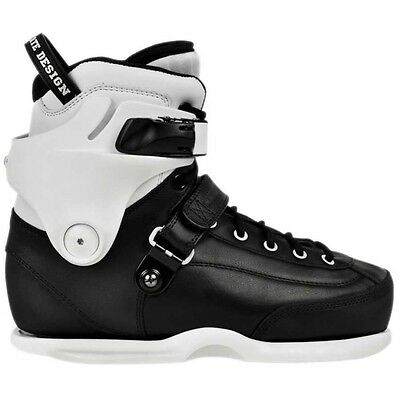 USD Carbon Free PB, aggressive skates, boot-only