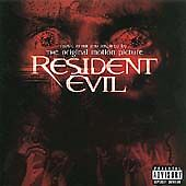 Various Artists - Resident Evil (Music From and Inspired By the Motion...