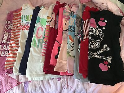 Girl's Clothing Lot Size 7/8 (Over 30 Pieces)