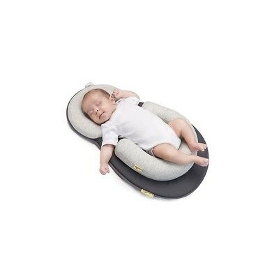 Babymoov Cosydream Smokey Grey-  comfy sleep positioner