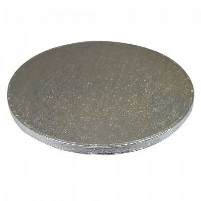 Cake Boards Round Assorted Quantities 4,5,6,7,8,9,10,11,12,13,14,15,16,17,18, 20