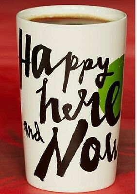Brand New in Box Starbucks Sentiment Mug Size 16 fl oz Free Shipping!!!