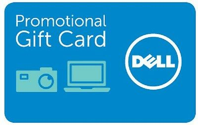 Dell $25 gift card - exp 10/12/17