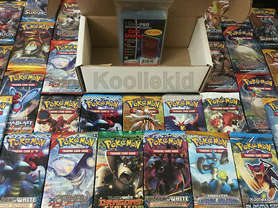 ProfessorJay Presents Pokemon Card GIFT Booster Boxes TCG
