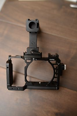 SmallRig cage for Sony A6500/6300 SET! Great condition
